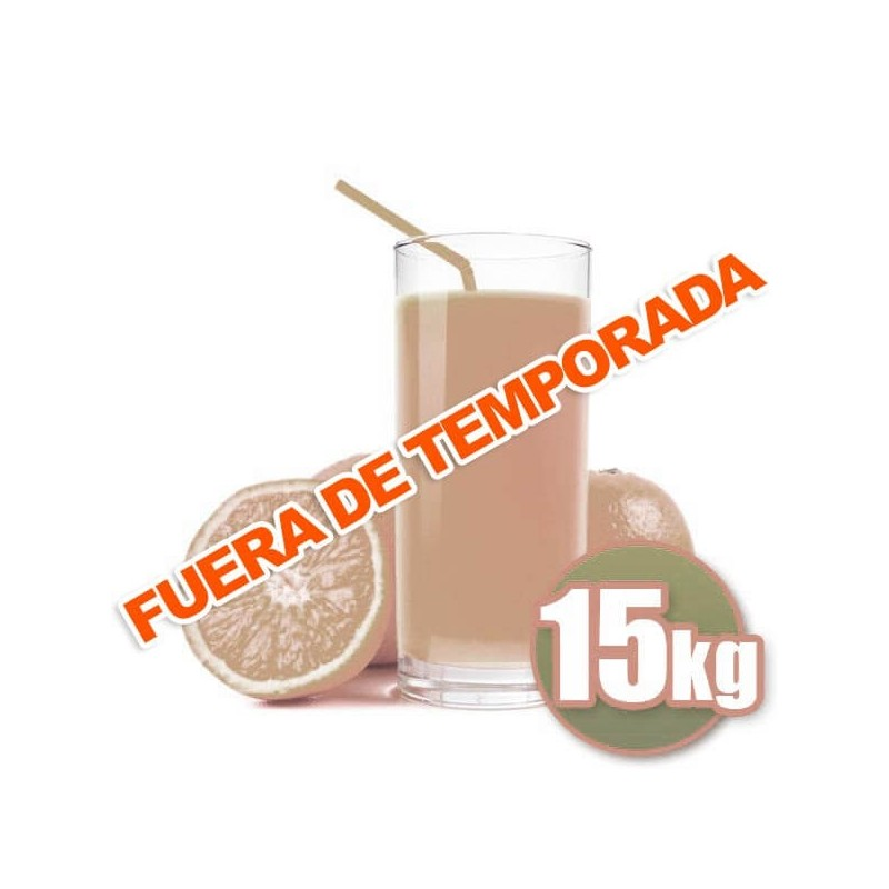 16 kg de Taronges de Suc Lane-Late