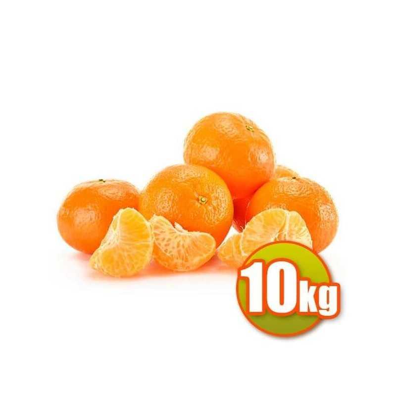 mandarinas clemenules 10kg