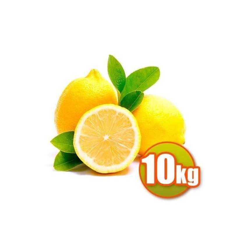 Valencianos Limoni 10 kg