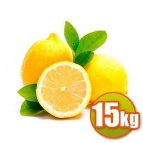 Valencianos citrons 15 kg