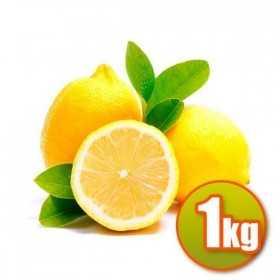 Zitronen Valencianos 1kg