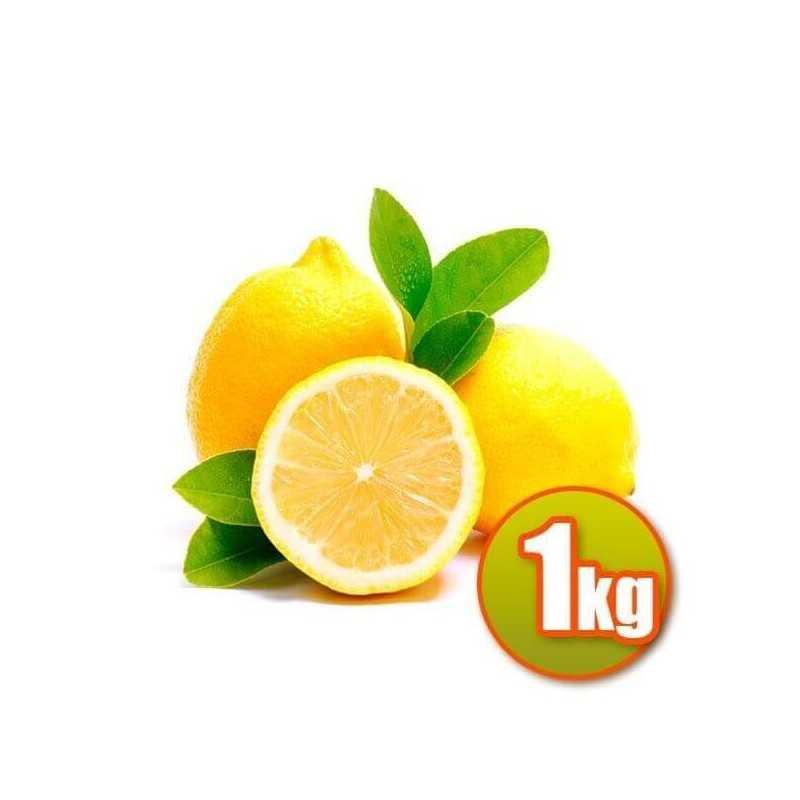 Lemons Valencianos 1kg