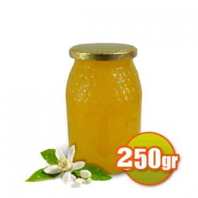 Orange blossom honey 250 gr