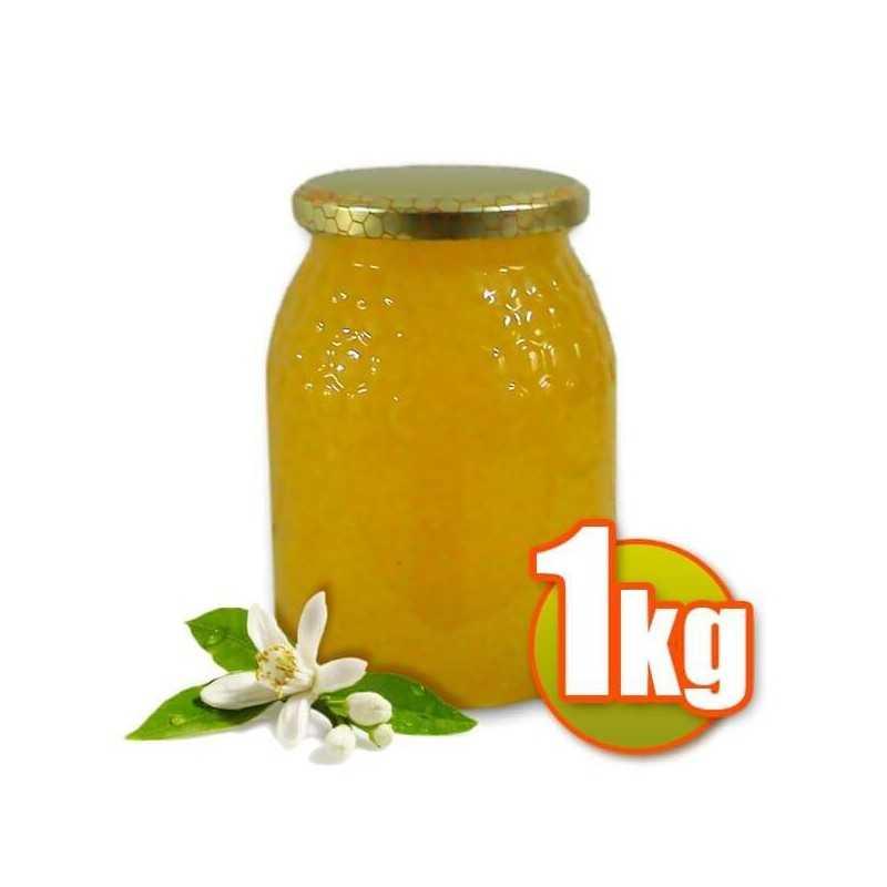 Mel de Azahar 1 kg