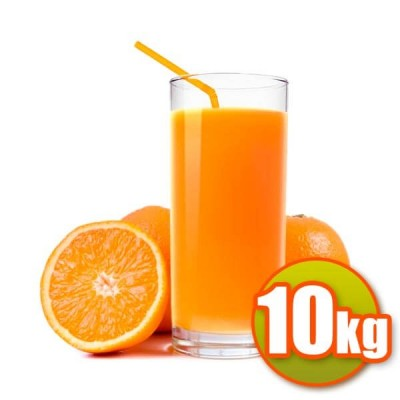 10 kg Powell Navel Orangen Juice
