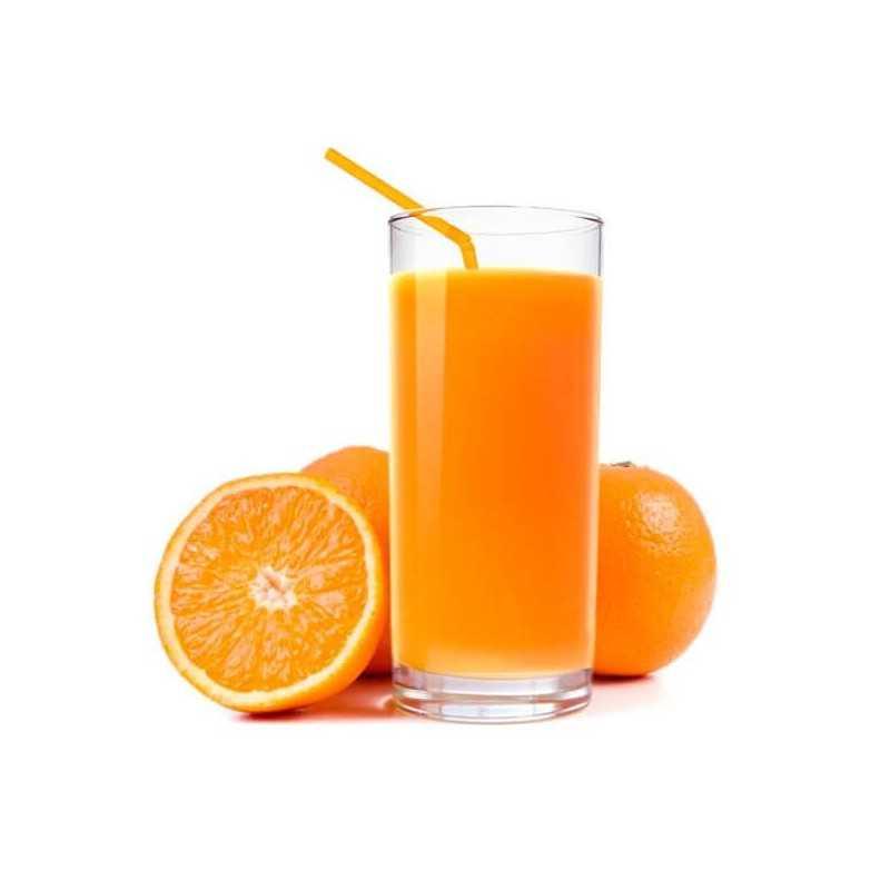 16 kg de jus d'oranges Lane-Late