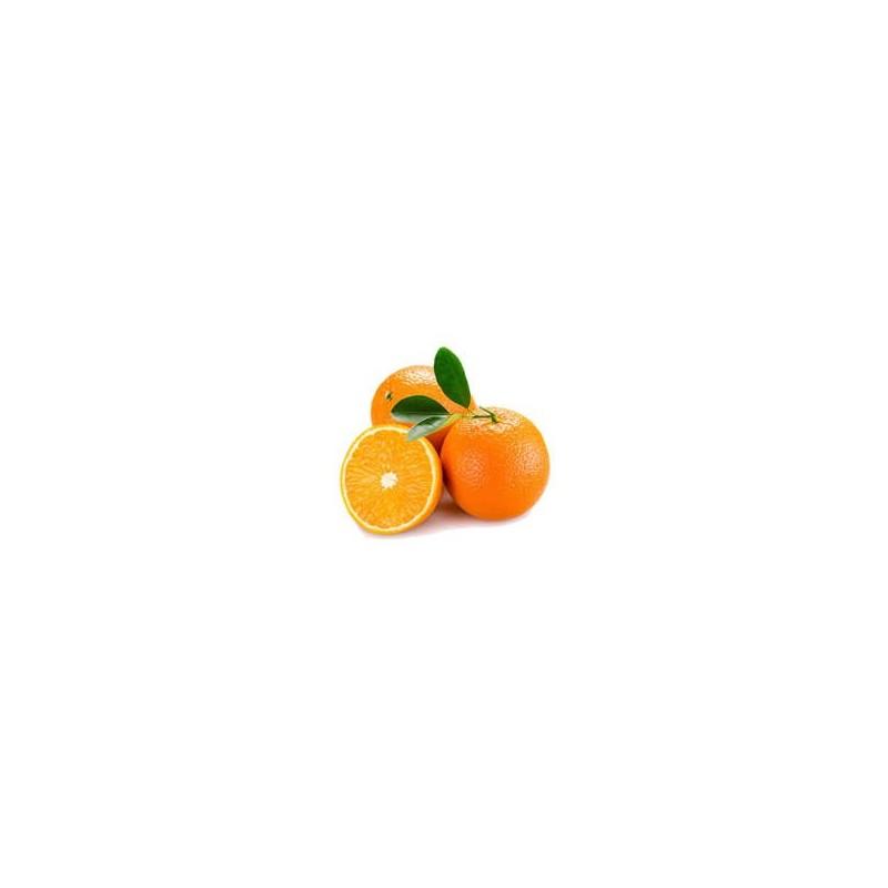 10 kg of oranges Navelina Table