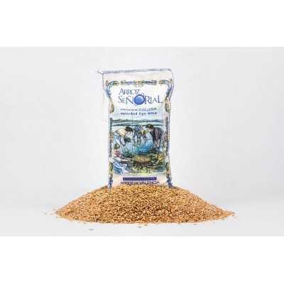 Senia Type Rice Riso