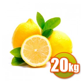 Lemons Valencianos 20 kg